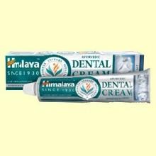 Crema Dental de Sal - 100 gramos - Himalaya Herbals