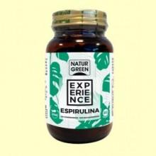 Espirulina Comprimidos Bio - 180 comprimidos - NaturGreen