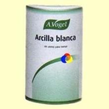 Arcilla Blanca - Blanqueador dental - 400 mg - A. Vogel