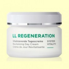 LL Regeneration Crema de Día - 50 ml - Anne Marie Börlind