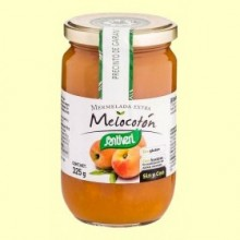 Mermelada de Melocotón - 325 gramos - Santiveri
