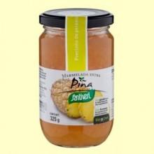 Mermelada de Piña - 325 gramos - Santiveri