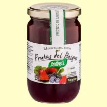 Mermelada de Frutas del Bosque - 325 gramos - Santiveri