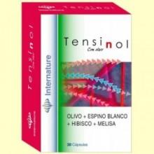 Tensinol - 30 cápsulas - Internature