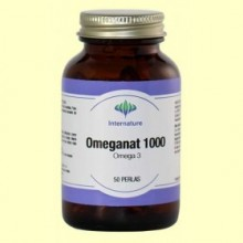 Omeganat 1000 - 50 perlas - Internature