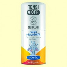 Tensi Off Gel Calmante Infantil - 50 ml - Taüll Organics