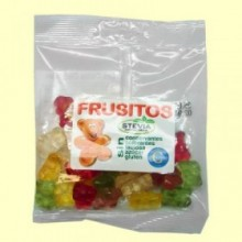 Frusitos - Ositos de goma - 70 gramos - Lemon Pharma