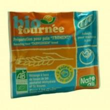 Levadura de Trigo - Preparado para Pan - 1 sobre de 35 gramos - Nat Ali
