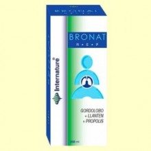 Bronat - 250 ml - Internature