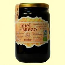 Miel de Brezo Bio - 1 kg - Mielar