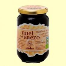Miel de Brezo Bio - 500 gramos - Mielar
