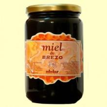 Miel de Brezo - 1 kg - Mielar