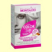 Tinte Soft Rubio Cobre 6.4 Montalto - Santiveri