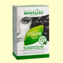 Tinte Rubio Dorado 7.3 Montalto - Santiveri
