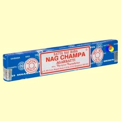 Nag Champa Sai Baba - 15 gramos