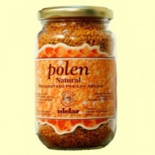 Polen Natural - 225 gramos - Mielar