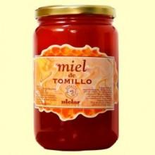 Miel de Tomillo - 1 kg - Mielar