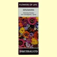 Flowers of Life Estudiantes - 15 ml - Equisalud