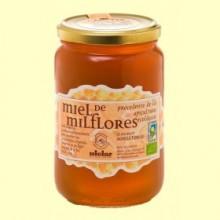 Miel Milflores Bio - 1 kg - Mielar