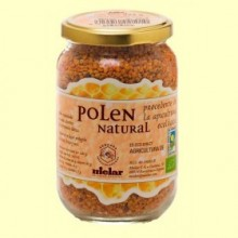 Polen Natural Bio - 225 gramos - Mielar *