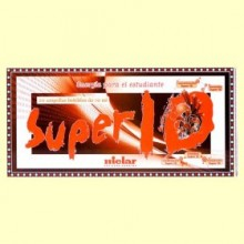 Super 10 - 20 ampollas - Mielar