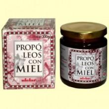 Propóleos con Miel - 300 gramos - Mielar
