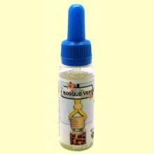 Recambio reavivador perfume Bosque Verde - 40 ml - Aromalia