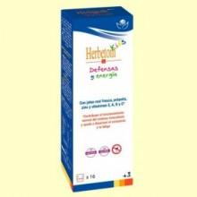 Herbetom Kids - Defensas y Energía - 250 ml - Bioserum