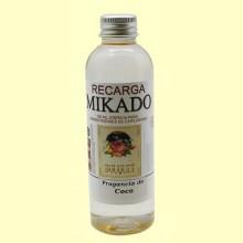 Recarga Mikado Coco - 100 ml - Aromalia