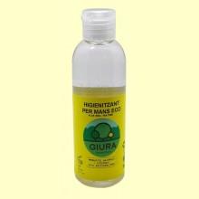 Higienizante de Manos Bio - 100 ml - Giura