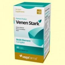 Venen Stark - 60 cápsulas - Vegafarma