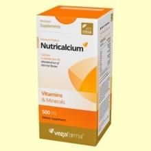 Nutricalcium - 500 ml - Vegafarma