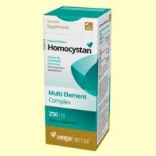 Homocystan - 250 ml - Vegafarma