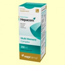 Hepacom Advanced - 250 ml - Vegafarma
