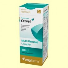 Cervell - 250 ml - Vegafarma