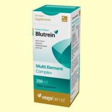 Blutrein - 250 ml - Vegafarma