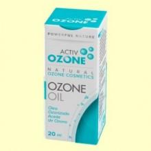 Ozone Oil - 20 ml - Activozone