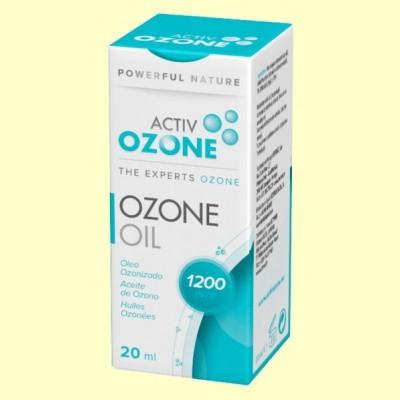 Oil 1200 IP - 20 ml - Activozone