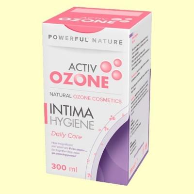 Intima Hygiene - 300 ml - Activozone
