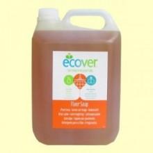Friegasuelos Aceite de Lino - 5 litros - Ecover