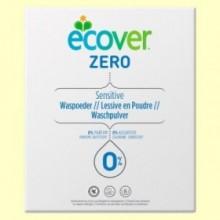 Detergente en Polvo Zero - 1,2 kg - Ecover