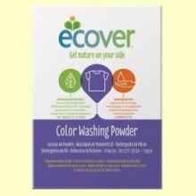 Detergente en Polvo Ropa Color - 1,2 kg - Ecover