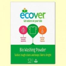 Detergente en Polvo Ropa Blanca - 1,2 kg - Ecover