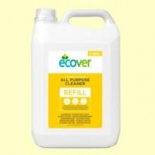 Limpiador Multiusos Limón - 5 litros - Ecover
