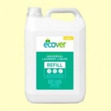 Detergente Líquido Concentrado Lavadora Eco - 5 litros - Ecover