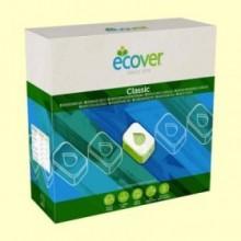 Lavavajillas Máquina Classic - 70 tabletas - Ecover