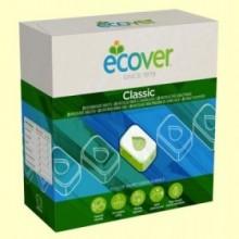 Lavavajillas Máquina Classic - 25 tabletas - Ecover