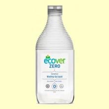Lavavajillas Zero - 450 ml - Ecover