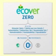 Lavavajillas Máquina Zero Eco - 25 tabletas - Ecover