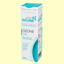 Ozone Oil - 100 ml - Activozone